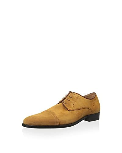 Kenneth Cole New York Men's True Story Cap Toe Oxford