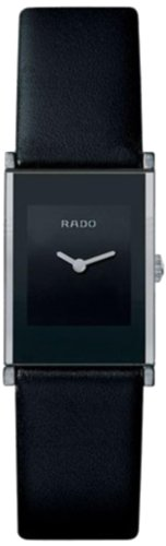 Damen-Armbanduhr XS Analog Quarz Leder 153.0786.3.116