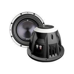 """Boss P108Dvc Phantom 10"""" Subwoofer Dual 4Ohm Voice Coils"""