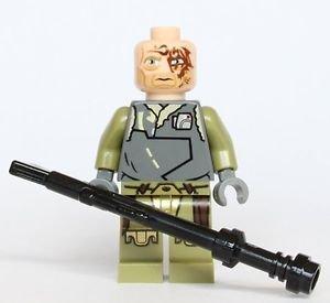 LEGO® Star Wars Rako Hardeen Bounty Hunter – Obi-Wan In der Verkleidung (2013) günstig