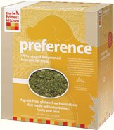 Honest Kitchen Preference, Grain-Free Foundation Diet For Dogs, 3lb from The Honest Kitchen