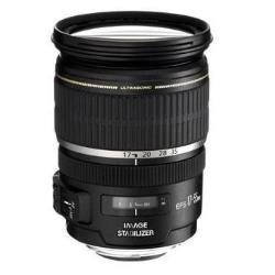 Canon EF-S 17-55mm f/2.8 IS USM Lens