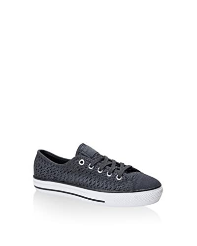 Converse Sneaker Chuck Taylor All Star High Line Ox anthrazit/weiß