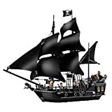 LEGO Pirates of the Caribbean Black Pearl 4184 ~ LEGO