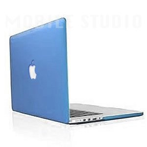 MacBook+Pro+Retina+ディスプレイ+13.3インチ用+(Late+2013+対応)+マット+ハードケース+《全12色》+ロイヤルブルー(青)%2FRoyal+[MOBILE+STUDIO]