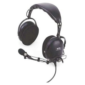 Otto - V4-10430 - Over The Head Headset, Dual Muff