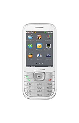 Micromax Gsm Others Bar Dual Sim X352 Grey