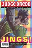 img - for Judge Dredd Megazine (Vol. 1) #20 book / textbook / text book