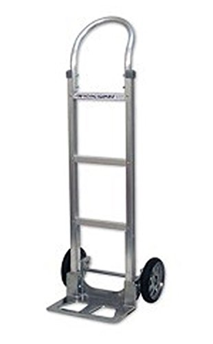 B&P Stack Trolley Hand Truck Cart w/Handle 8