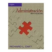 Administracion Management/ Administration Management (Spanish Edition)