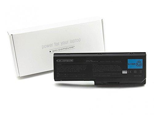 Batterie pour Toshiba Satellite P200 Serie