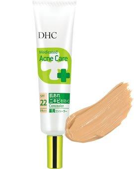 DHC薬用 アクネケア コンシーラー
