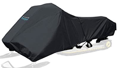 Classic Accessories 71333 Large Snowmobile Cover
