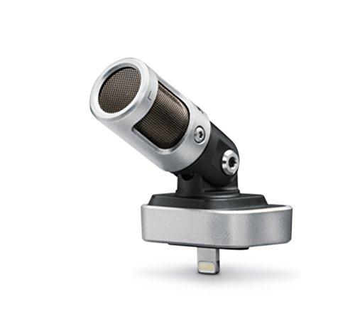 Shure MV88 iOS Digital Stereo Condenser Microphone thumbnail