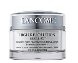 Lancome For Women High Resolution Refill Anti-wrinkle Cream 05 Oz by Lancome