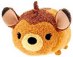 Amazon.com: Disney Exclusive Tsum Tsum 3.5 Inch Mini Plush