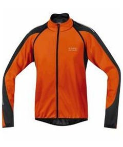 Buy Gore Phantom 2.0 Windstopper Soft Shell Convertible Cycling Jacket by Gore
