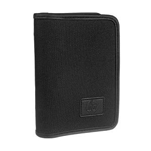 HP Portable Hard Drive Carrying Case