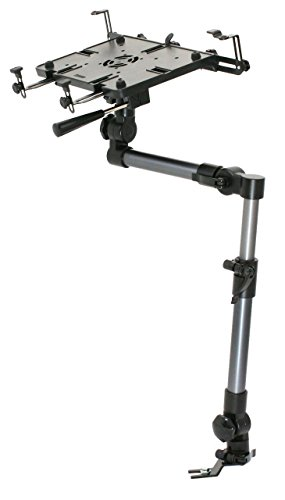 Mobotron MS-526 Heavy-duty Car VAN SUV iPad Laptop Mount Stand Holder (Laptop Car Stand compare prices)