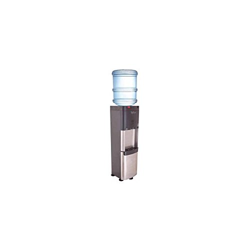 Whirlpool Stainless Steel Top-Load Water Dispenser Water Cooler 008179 (Whirlpool Cooler compare prices)