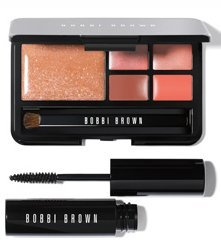 Bobbi Brown TO GO Gift Set - WEEKEND LIP PALETTE
