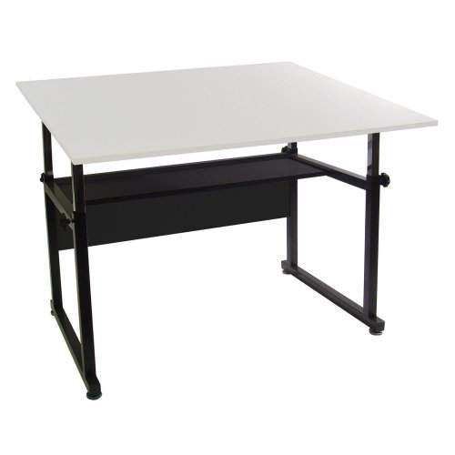 Martin Ridgeline Professional Drawing Table with 36 x 48 Top