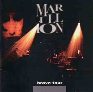Brave Tour,Genova Italy 1994 (2 Cd)