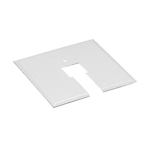 Wac Lighting Cp-Wt Canopy Plate
