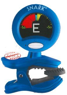Snark Clip-On Chromatic Guitar and Bass Tuner