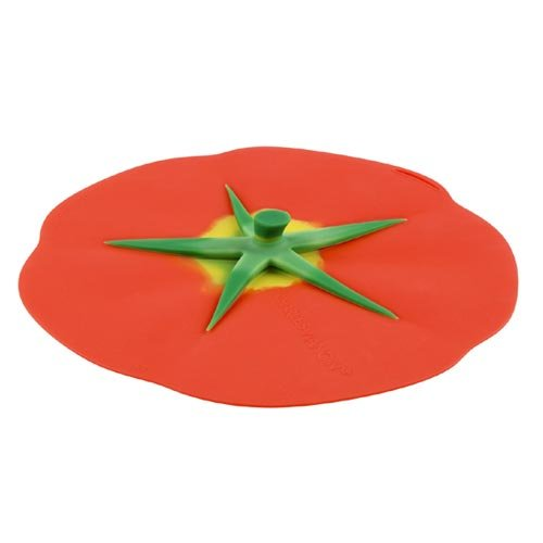 Couvercle d'étanchéité 22,9cm de tomate/23cm