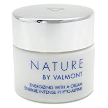 Valmont Nature Energizing With A Cream 50Ml/1.7Oz