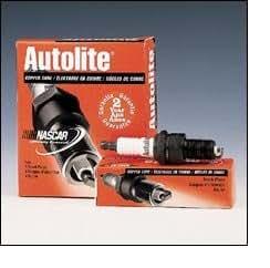 Autolite APP5364 - Spark Plug - Part # APP5364