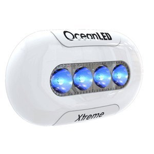 "Oceanled - Ocean Led A4 Xtreme Midnight Blue Underwater Lighting ""Product Category: Electrical/Underwater Lighting"""