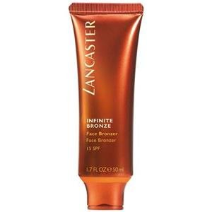Lancaster Infinite Bronze Face Bronzer Natural 001 SPF 15 50ml