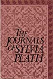 Journals of Sylvia Plath (0385272235) by Ted Hughes