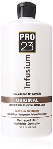 INFUSIUM 23 Orginal Formula Pro-Vitamin Leave-In Hair Treatment 33.8 oz (Infusium Conditioner compare prices)