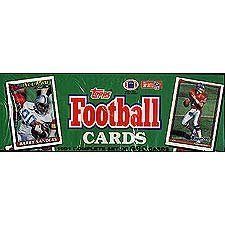 1991 Topps Football Factory Sealed 660 Card Set. Loaded with Stars Including Emmitt... by Topps