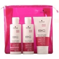 Schwarzkopf Color Freeze Travel pack