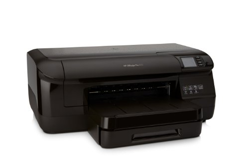 Hewlett Packard OJPRO8100 Wireless Color Printer