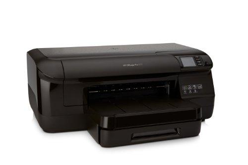 HP Officejet Pro 8100 Wireless Color Inkjet Printer