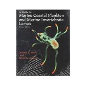 A Guide to Marine Coastal Plankton and Marine...