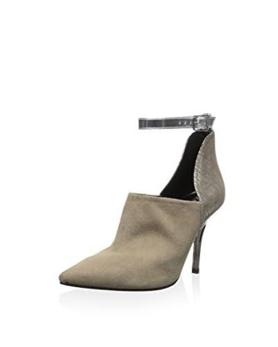 Kenneth Cole Reaction Women's Point Tea Ankle Strap Pump
