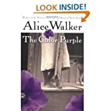 [THE COLOR PURPLE]The Color Purple By Walker, Alice(Author)Paperback On 28 May 2003)