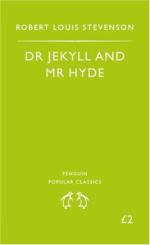 The strange case of dr jekyll an mr hyde