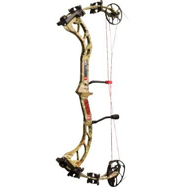 PSE Brute X Right Hand Bow, 70-Pound, Mossy Oak Break Up Infinity
