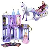 Storytime Collection Princess Castle Playset