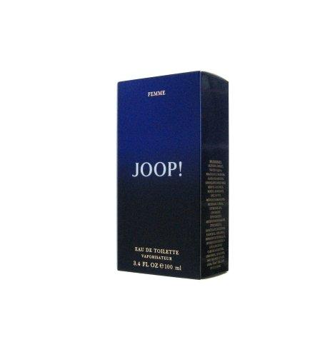 Joop Femme: 100 ml 3,4 fl. oz. Natural Spray Eau De Toilette