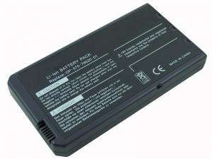 Li-ion 14.80V 4400mAh 312-0292,312-0326,312-0335,G9812,H9566,M5701,T5443,W5543 Replacement for DELL Inspiron 1200, Inspiron 2200, Latitude 110L Laptop Battery