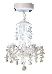 white locker chandelier battery operated. Black Bedroom Furniture Sets. Home Design Ideas