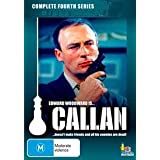 Callan - Fourth Series [DVD]by Edward Woodward